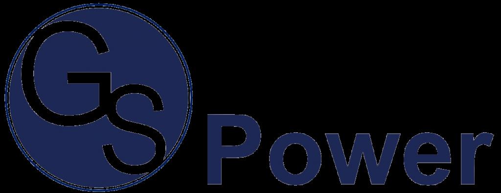 GS-Power Logo