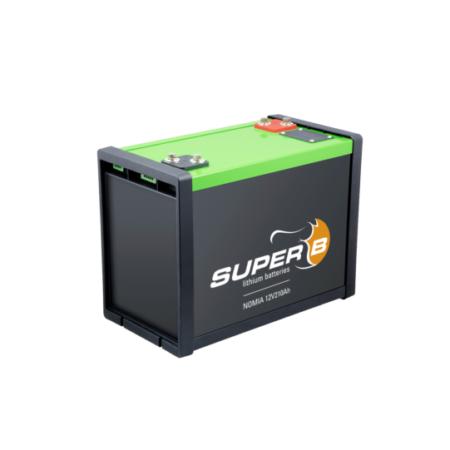 Super-B Nomia_12V210Ah Produktbild