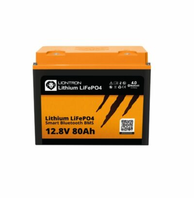 Liontron 12V 80Ah