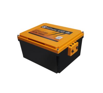Liontron Untersitzbatterie 12V 150Ah