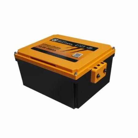 Liontron Untersitzbatterie 12V 200Ah