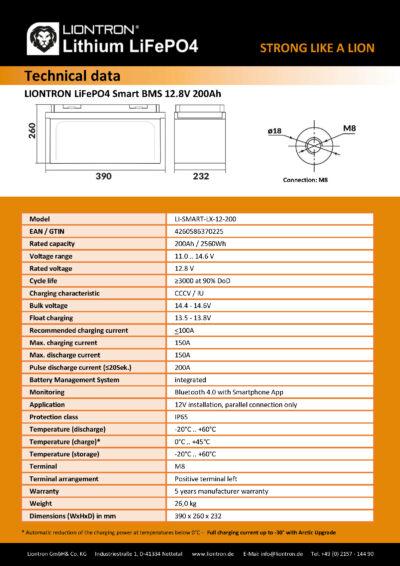 DATASHEET_12V200Ah_EN_Page_2