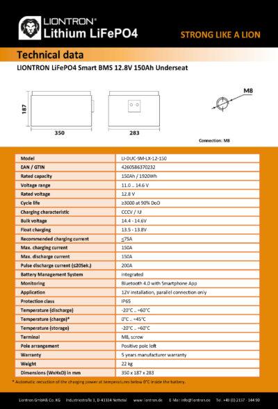 DATASHEET_Underseat150Ah_EN_Page_2