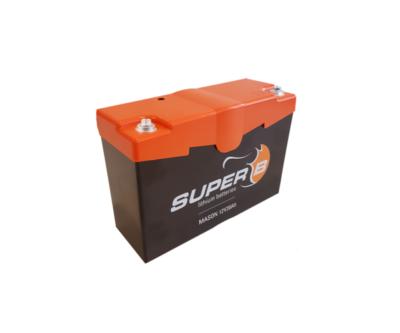 Super-B Mason 12V20Ah